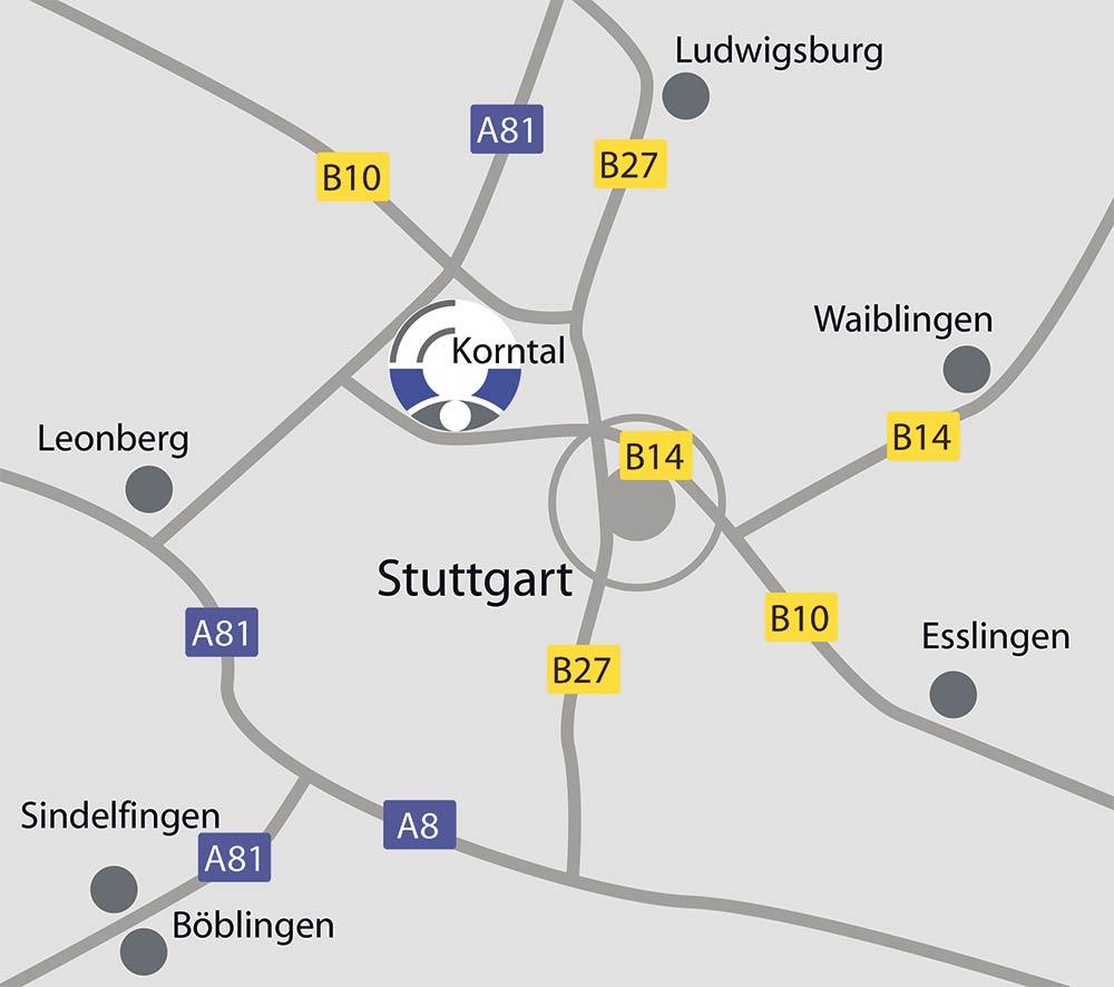 Bausachverständiger Werner Salamon, Stuttgart