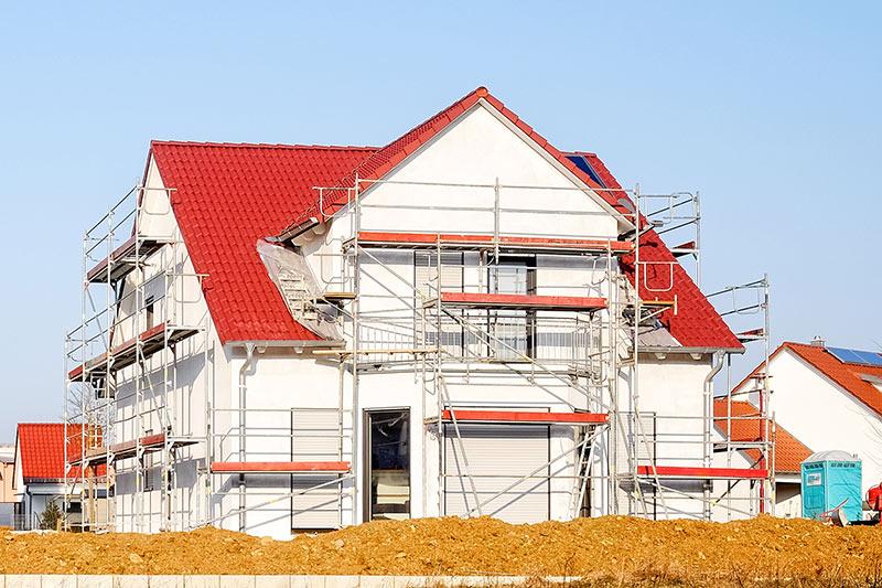 Baubegleitung Fachmann Sachverständiger