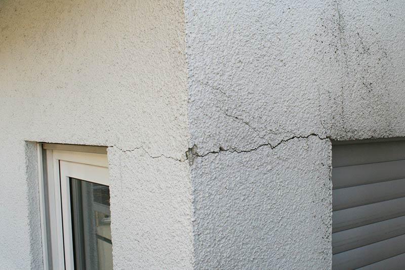 Schadensbewertung und Sanierungsberatung